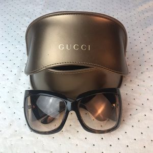 Gucci Original sunglasses No Scratches designer